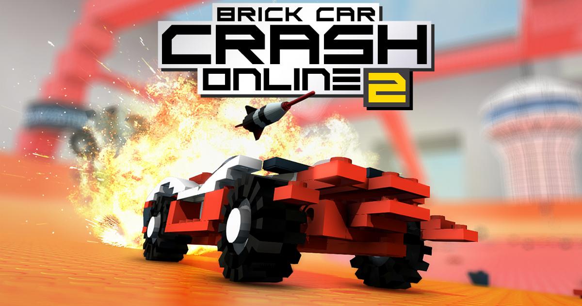Image Le Go Car Crash Micromachines Online