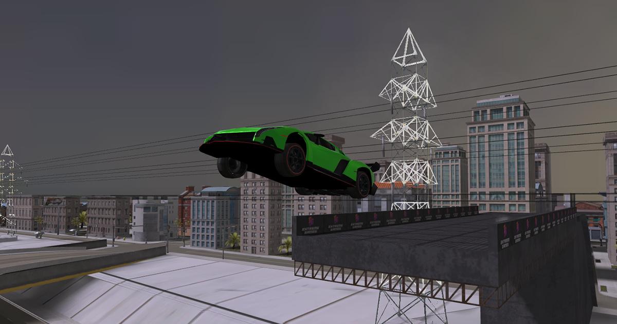 Image Project Car Physics Simulator: Los Angeles