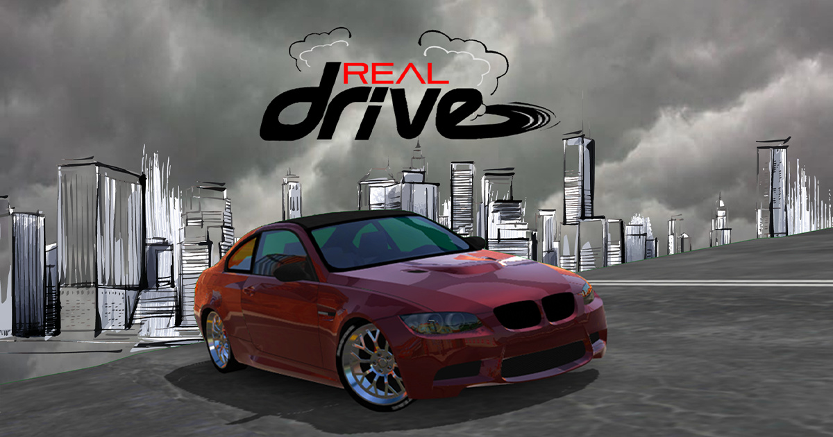 Image RealDrive - Feel the real drive