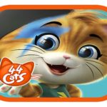 44 Cats – The Game