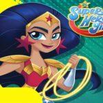 wonder Woman adventure – Super Hero Girls Blit