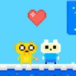 Adventure Time : Finn Love