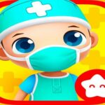 Baby Care – Central Hospital & Baby Games online