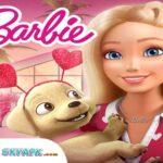 Barbie Dreamhouse Adventures – Princess makeover