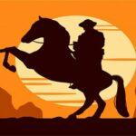 Crazy Cowboy – Hard Running