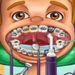 Dentist Games – ER Surgery Doctor Dental Hospital