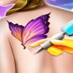 Fab Tattoo Design Studio
