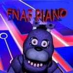 FNAF piano tiles