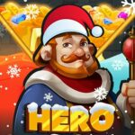 Hero Rescue 2 : How To Loot – pull the pin puzzle