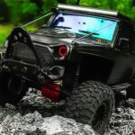 Offroad Vehicles in Action