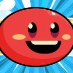 Pixel Bounce Ball