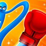 Punch Master – Rocket Kick