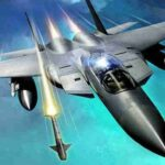 Sky Fighters Battle Ace Fighter Wings of Steel