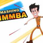smashing simmba