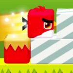Square Bird