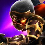 stickman strike: shadow warriors