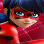 Subway Ladybug Runner