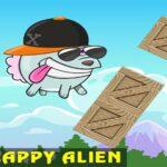 Super Alien Hero
