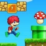 Super Jake Adventure – Jump Run