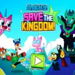 UniKitty Save The Kingdom